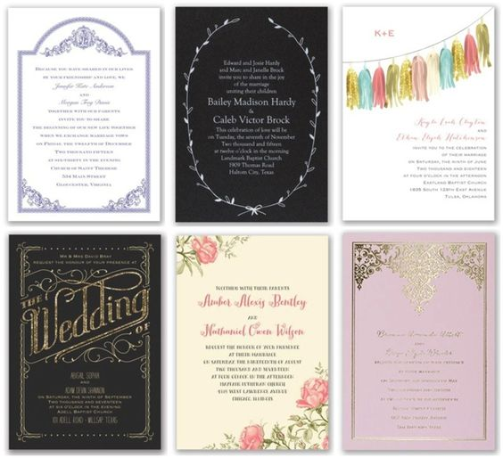 25 % discount on @Joshua Jenkins Beyonce by Dawn wedding invites for Bridal Musings readers until July 2014! Pin it forward!