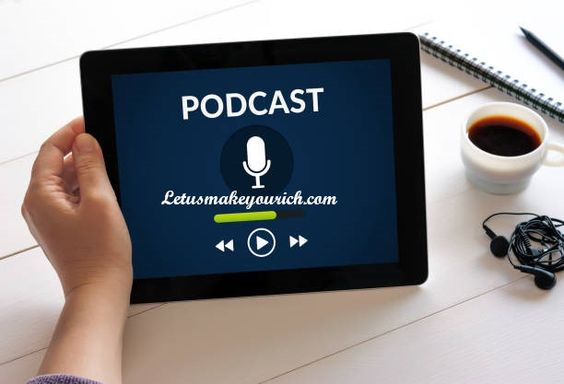There is millions and millions of people that listen and love Podcast that didn't in 2012. Make a list of 10 keywords that your podcast should rank for. ― John Lee Dumas