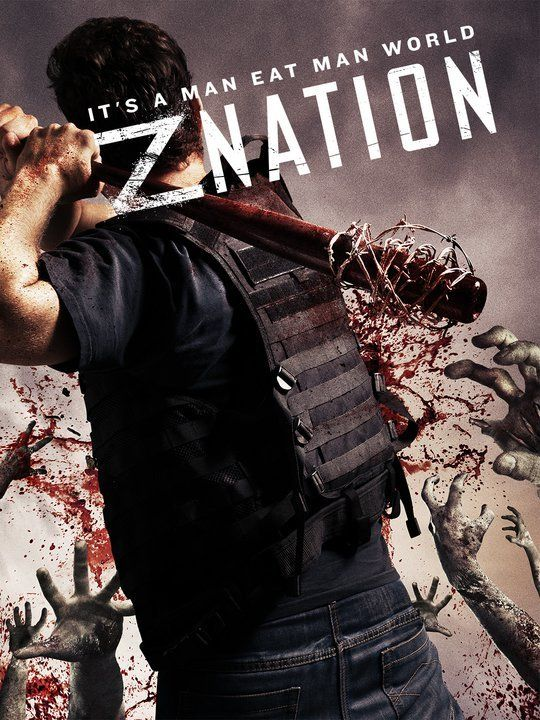 Super Z Nation | Your Favorite Posters | Pinterest | TVs, Movie and Movie tv CY81
