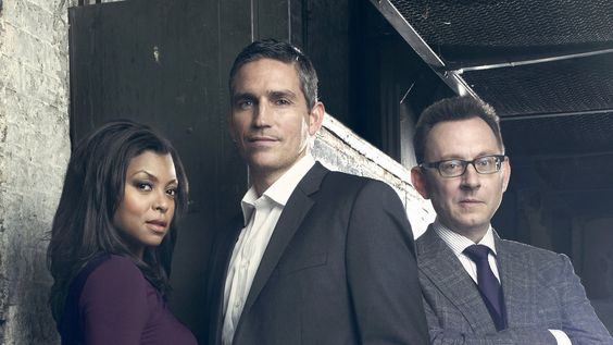 Person of Interest Season 5 Now Streaming [USA]