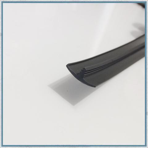 Camper Van Motorhome Aluminium Furniture Corner Profile