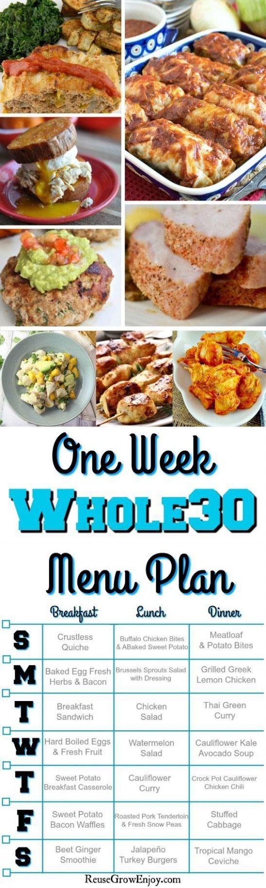 whole30 diéta)