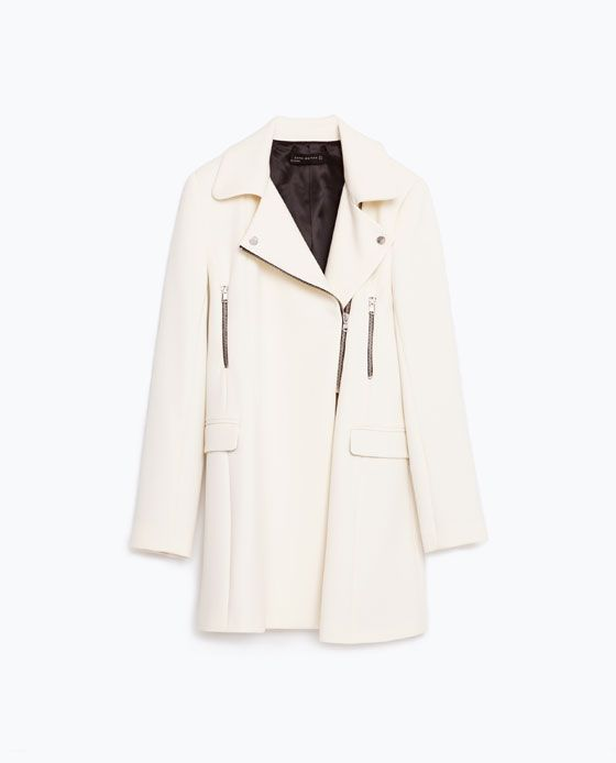 Zara coat - worn by Lady Louise Wessex: