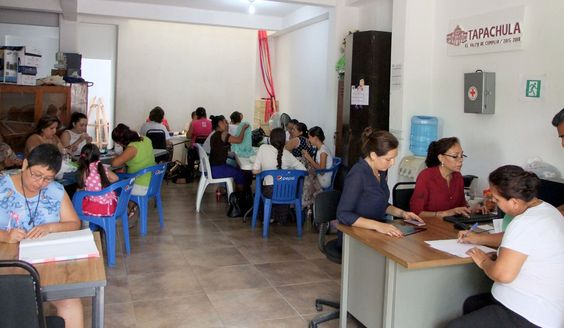 Del Toro Guzmán fomenta el autoempleo a través de talleres http://noticiasdechiapas.com.mx/nota.php?id=86146 …
