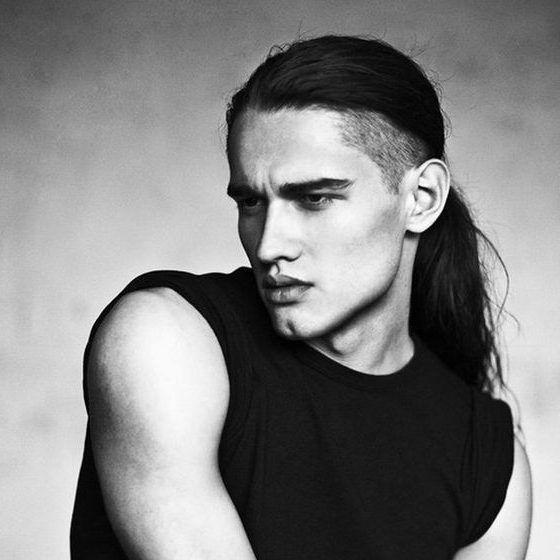 Edgy Undercut Long Hairstyles For Men Long Hair Styles Men Boys Long Hairstyles Long Hair Styles