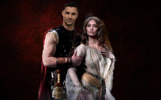 Rufo e Livia