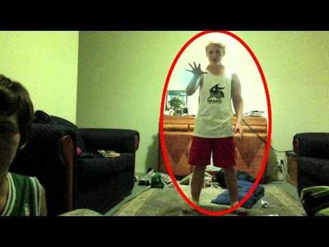 People with REAL Superpowers Caught on Tape - YouTube