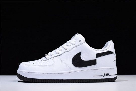 Nike Air Force 1 '07 Supreme Cdg Mens Casual Shoes Outlet