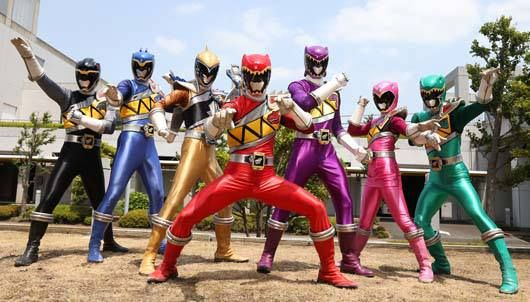 power rangers dino charge | Power Rangers Dino Charge (Fanon Version)