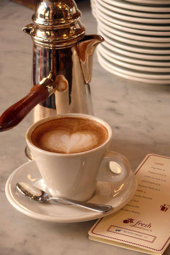 CAFÉ .....❤