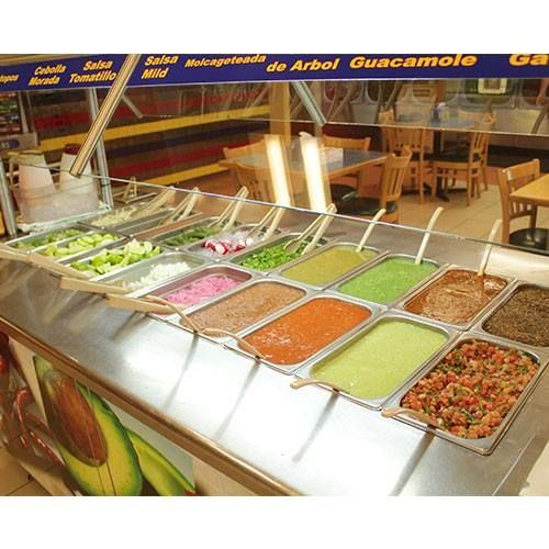 Did You Know Taco Palenque Was The First Mexican Restaurant