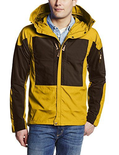 Fjallraven Men's Keb Jacket Fjallraven Men's Keb Jacket An ...