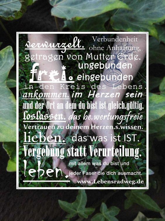 Poster - Leben.s.Manifest