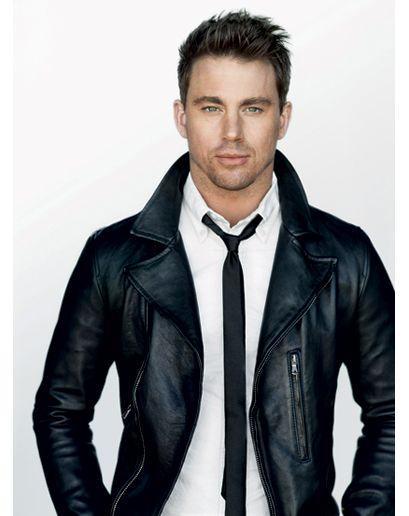 The 10 Best Leather Jackets of the Season: Wear It Now: GQ.