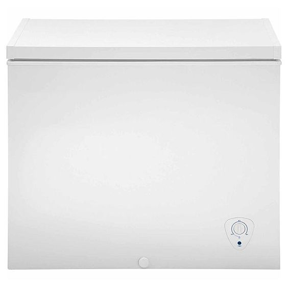 Kenmore 7.2 cu. ft. Chest Freezer - White