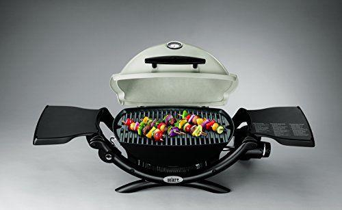 Weber Q1200 Portable Gas Grill Weber Portable Grill Gas Grill Best Gas Grills Portable Gas Grills