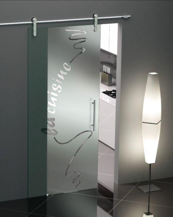 Puerta Corredera Cristal Barata - Ideas De Disenos - Ciboney.net