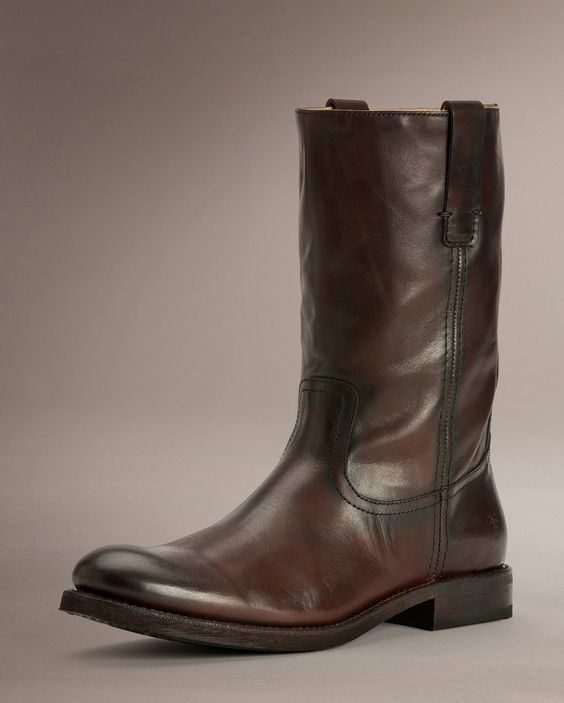 Jonathan Roper - Men_Boots_Casuals - The Frye Company