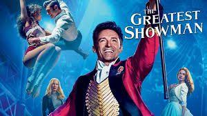 Bậc Thầy Của Những Ước Mơ - The Greatest Showman (2017)