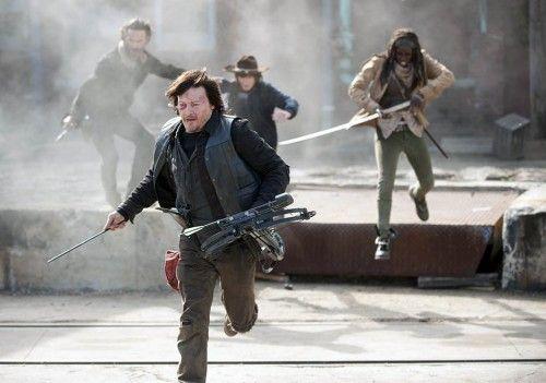 The Walking Dead Épisode 16 Saison 4 – A