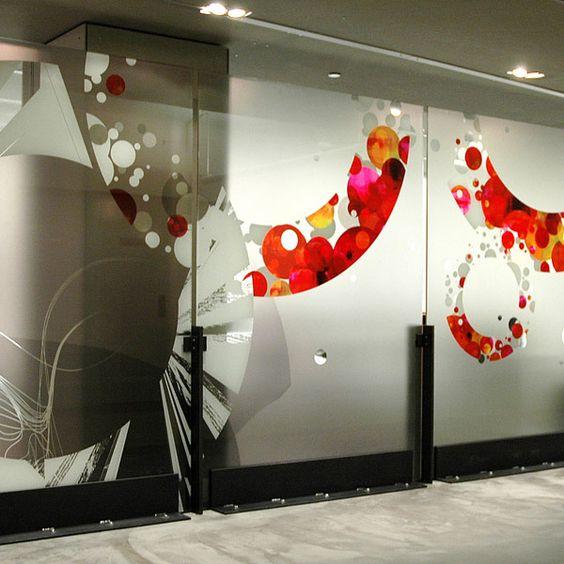 tolleson plastolux modern interior showroom office