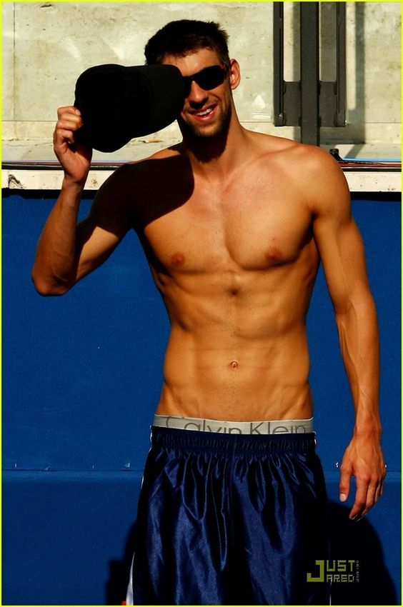 Michael Phelps hottie!!!!!!!!
