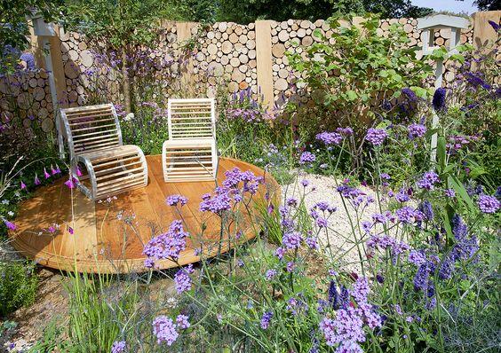 RHS Hampton Court Palace Flower Show 2011 | by Nigel Burkitt