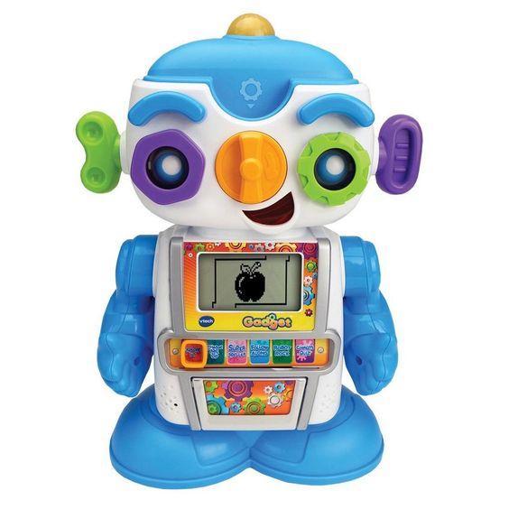 PRICE DROP VTech Gadget the Robot NOW £26.94