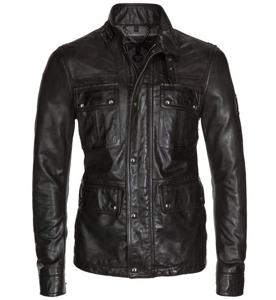Leather jacket WARRINGTON by Belstaff: http://www.eckerle.de/marken/belstaff-england/#!artproseite=alle&seite=1