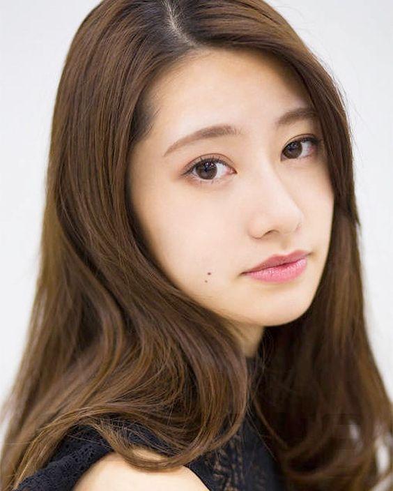 綺麗な髪の桜井玲香のかわいい画像