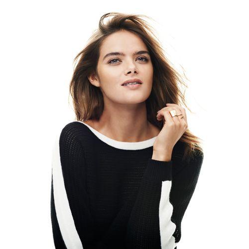 Camissa Cashmere Sweater - Cashmere Sweaters from Club Monaco Canada