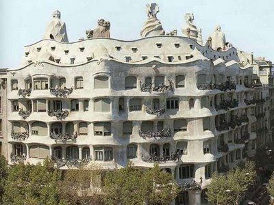 unusual homes   Crazy and Weird Houses ~ Damn Cool Pictures