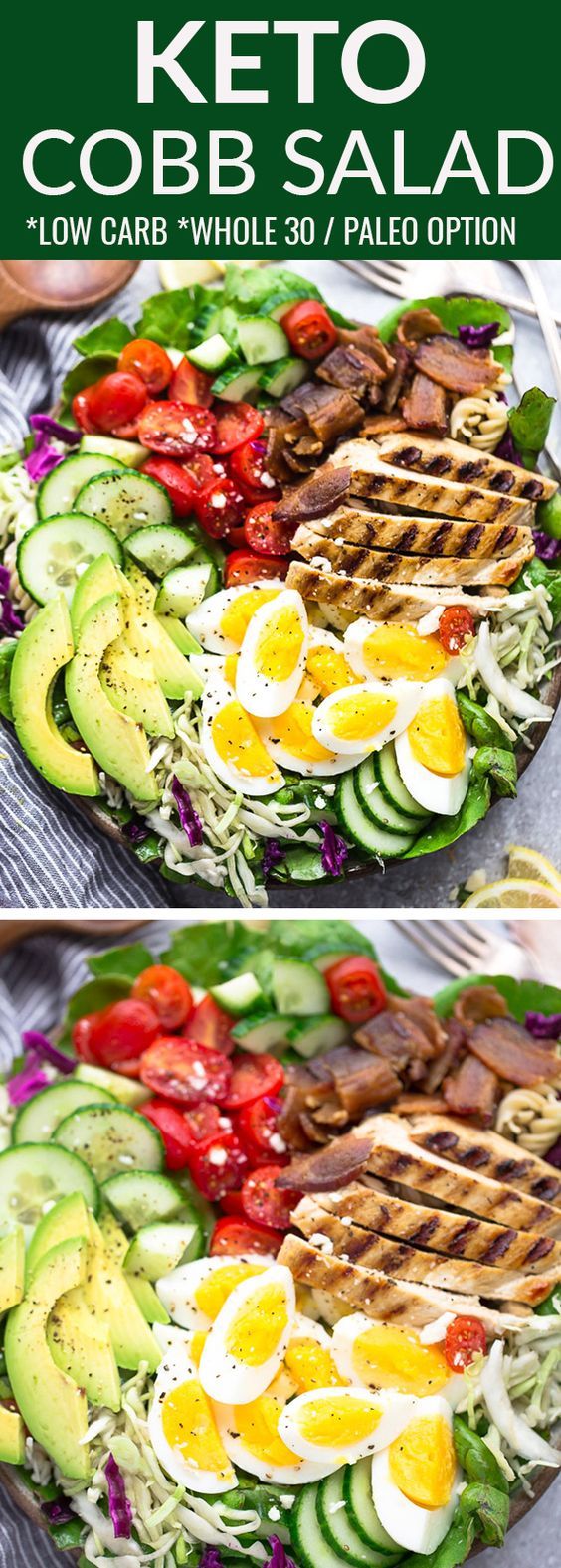 quick and healthy easy salad recipes