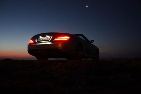 One Star @ Night!
