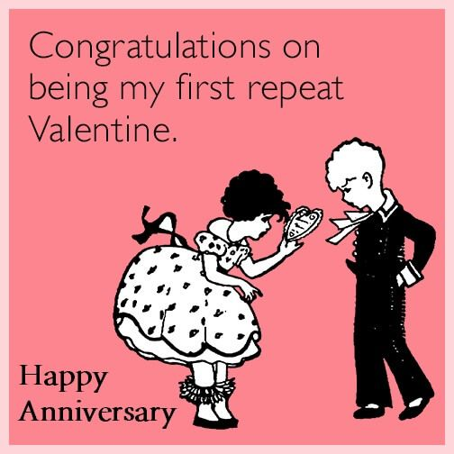 65 Special Anniversary Cards For Couples Funny Valentine Memes Anniversary Funny Happy Anniversary Quotes