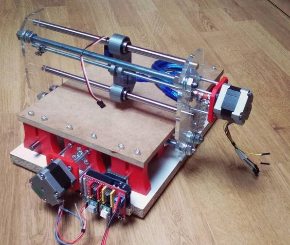 Tutorials and Resources to Control Stepper Motor With