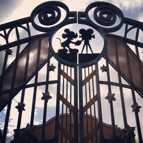 """Walt Disney Studios - Burbank - Burbank, CA- definitely one of the coolest things about Burbank, the studios!!  """"Hollywood is over the hill, in Burbank!"""""""