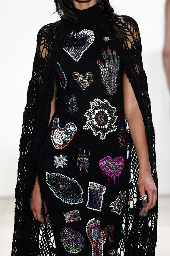 Libertine   New York Fashion Week   Fall 2016