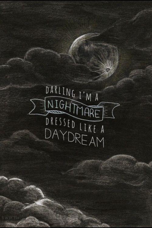 Resultado de imagen de dreams night tumblr