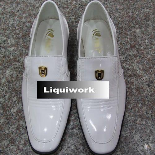 men's training slip on slippers | designer men Leather Casual ...