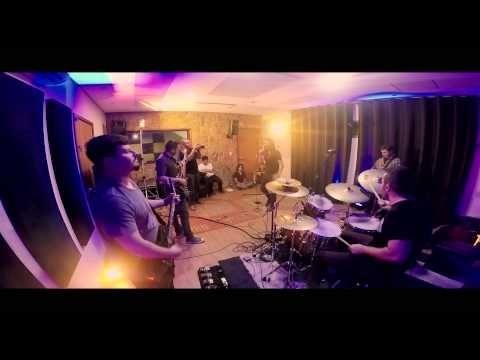 André Leite - O Mundo Que Eu Sou (Live Studio) - YouTube