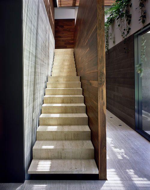 House La Punta by Central de Arquitectura: Interior Design, House La, Of The, Architectural Details, Central De, Architecture, Modern House, Architecture Design, Tip