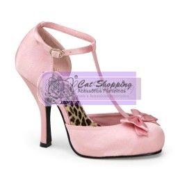 Sapato Surpresa no Olimpo Drew Tanaka