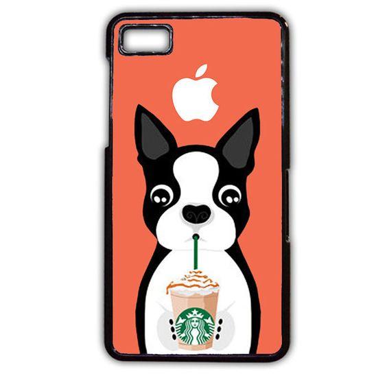 I Love Starbuck TATUM-5474 Blackberry Phonecase Cover For Blackberry Q10, Blackberry Z10