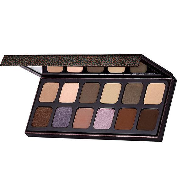 LAURA MERCIER Extreme neutrals eyeshadow palette - £45 - selling out fast! eek! makeup - beauty
