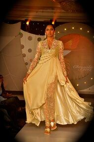 Indian Bridal Wear by Priya Chhabria | MyShaadi.in