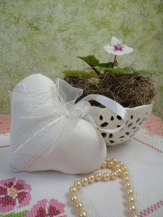 Coração - Cantinho das Artes - Lauriane
