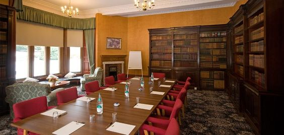 Looking for an ideal location to host your next business event or special occasion, well look no further, Holmewood Hall have 14 rooms available for hire (which all have access to Wi-Fi) all of different sizes.