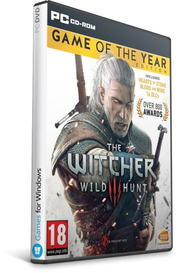 The Witcher 3: Wild Hunt Game of The Year Edition[PC] - http://cpasbien.pl/the-witcher-3-wild-hunt-game-of-the-year-editionpc/
