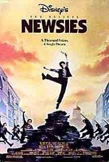 Yay for musicals!! Loved this movie when I was a kid, I know every word to every song!